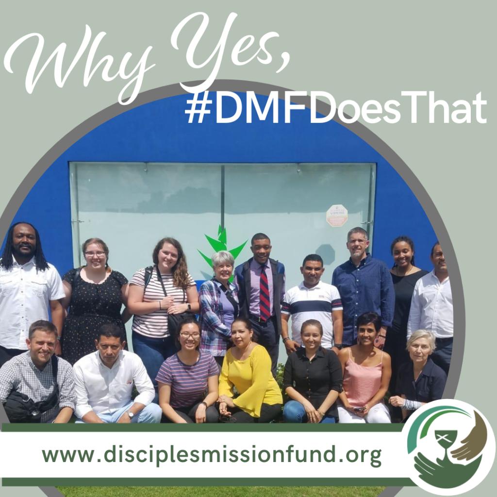 DMF Day-HELM